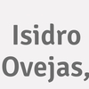 Isidro Ovejas,