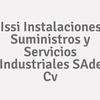 Issi Instalaciones Suministros Y Servicios Industriales Sa De Cv