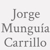 Jorge Munguía Carrillo