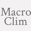 Macro Clim