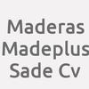 Maderas Madeplus