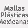 Mallas Plásticas Mexicanas,