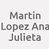 Martin Lopez Ana Julieta