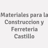 Materiales para la Construccion y Ferreteria Castillo