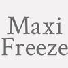 Maxi Freeze