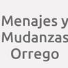Menajes y Mudanzas Orrego