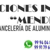 Servicios Integrales En Vidrio Y Aluminio Méndez