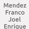 Mendez Franco Joel Enrique