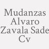 Mudanzas Alvaro Zavala SAde Cv