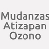 Mudanzas Atizapan Ozono