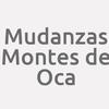 Mudanzas Montes de Oca