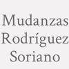 Mudanzas Rodríguez Soriano