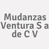 Mudanzas Ventura S a de C V