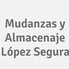 Mudanzas y Almacenaje López Segura