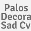 Palos Decora SAD Cv