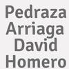 Pedraza Arriaga David Homero