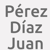 Pérez Díaz Juan
