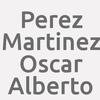 Perez Martinez Oscar Alberto