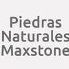 Piedras Naturales  Maxstone
