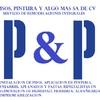 Pisos, Pinturas Y Algo Mas, Sa De Cv