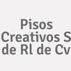 Pisos Creativos S de Rl de Cv
