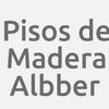 Pisos de Madera Albber