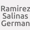 Ramirez Salinas German