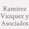 Ramirez Vazquez y Asociados