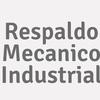 Respaldo Mecanico Industrial