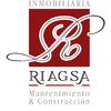 Inmobiliaria Riagsa Mantenimiento y Construccion