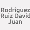 Rodriguez Ruiz David Juan