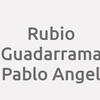 Rubio Guadarrama Pablo Angel