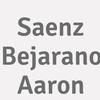 Saenz Bejarano Aaron