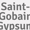 Saint- Gobain Gypsum