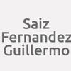 Saiz Fernandez Guillermo