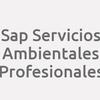 Sap Servicios Ambientales Profesionales