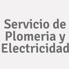 Servicio de Plomeria y Electricidad