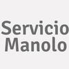 Servicio Manolo