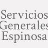 Servicios Generales Espinosa