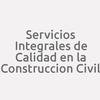 Servicios Integrales de Calidad en la Construccion Civil