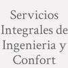 Servicios Integrales de Ingenieria y Confort