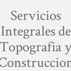 Servicios Integrales De Topografia Y Construccion