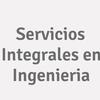 Servicios Integrales En Ingenieria