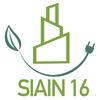 SIAIN 16 Servicios Integrales de Arquitectura e Ingeniería