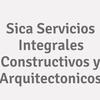 Sica Servicios Integrales Constructivos Y Arquitectonicos