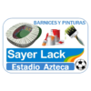 Sayer Estadio Azteca