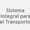 Sistema Integral para el Transporte