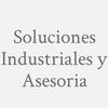 Soluciones Industriales Y Asesoria