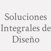 Soluciones Integrales De Diseño