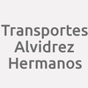 Transportes Alvidrez Hermanos